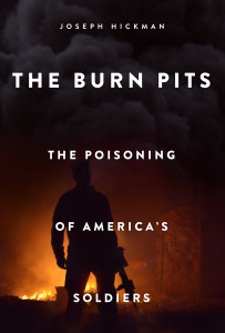 Burn Pits Cover